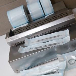 foliowanie narzędzi