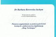 CCF20160425 00000 180x120 - Krakowski dentysta: lek. dent. Barbara Borowska-Jachym