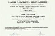 CCF20160425 00004 e1461607568577 180x120 - Krakowski dentysta: lek. dent. Barbara Borowska-Jachym
