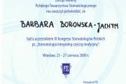 CCF20160425 00005 180x120 - Krakowski dentysta: lek. dent. Barbara Borowska-Jachym