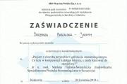 CCF20160425 00037 180x120 - Krakowski dentysta: lek. dent. Barbara Borowska-Jachym
