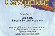 CCF20160425 00038 180x120 - Krakowski dentysta: lek. dent. Barbara Borowska-Jachym