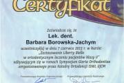 CCF20160425 00040 180x120 - Krakowski dentysta: lek. dent. Barbara Borowska-Jachym
