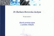 CCF20160425 00042 180x120 - Krakowski dentysta: lek. dent. Barbara Borowska-Jachym