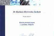 CCF20160425 00044 180x120 - Krakowski dentysta: lek. dent. Barbara Borowska-Jachym