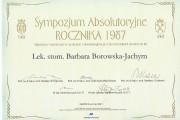 CCF20160425 00045 e1461607733365 180x120 - Krakowski dentysta: lek. dent. Barbara Borowska-Jachym