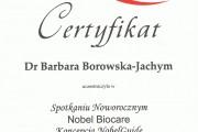 CCF20160425 00053 180x120 - Krakowski dentysta: lek. dent. Barbara Borowska-Jachym