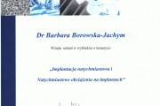 CCF20160425 00060 180x120 - Krakowski dentysta: lek. dent. Barbara Borowska-Jachym