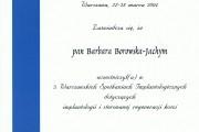 CCF20160425 00065 180x120 - Krakowski dentysta: lek. dent. Barbara Borowska-Jachym