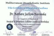 Hiszpania Castellon 180x120 - Krakowski dentysta: lek. dent. Barbara Borowska-Jachym