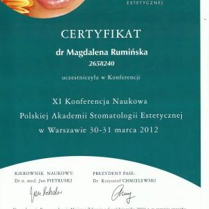 Scan11 300x300 - Krakowski dentysta: lek. stom. Magdalena Rumińska