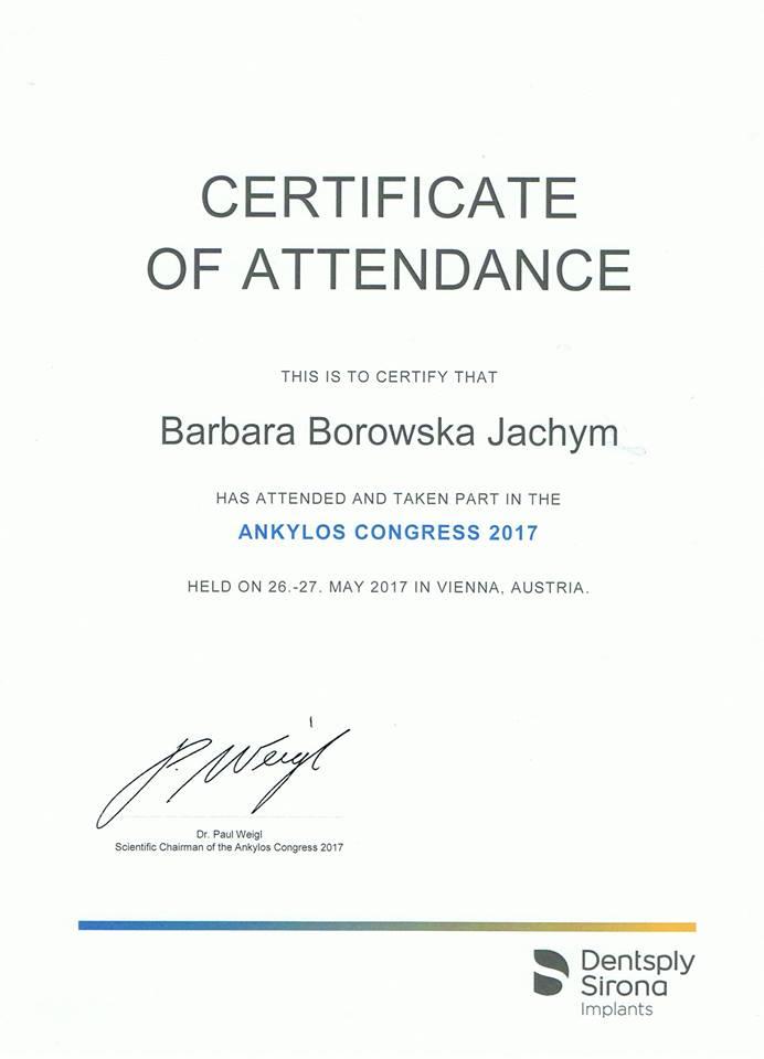 18839296 10155252066970822 4606360085561839746 n - Ankylos Congress 2017 Wiedeń