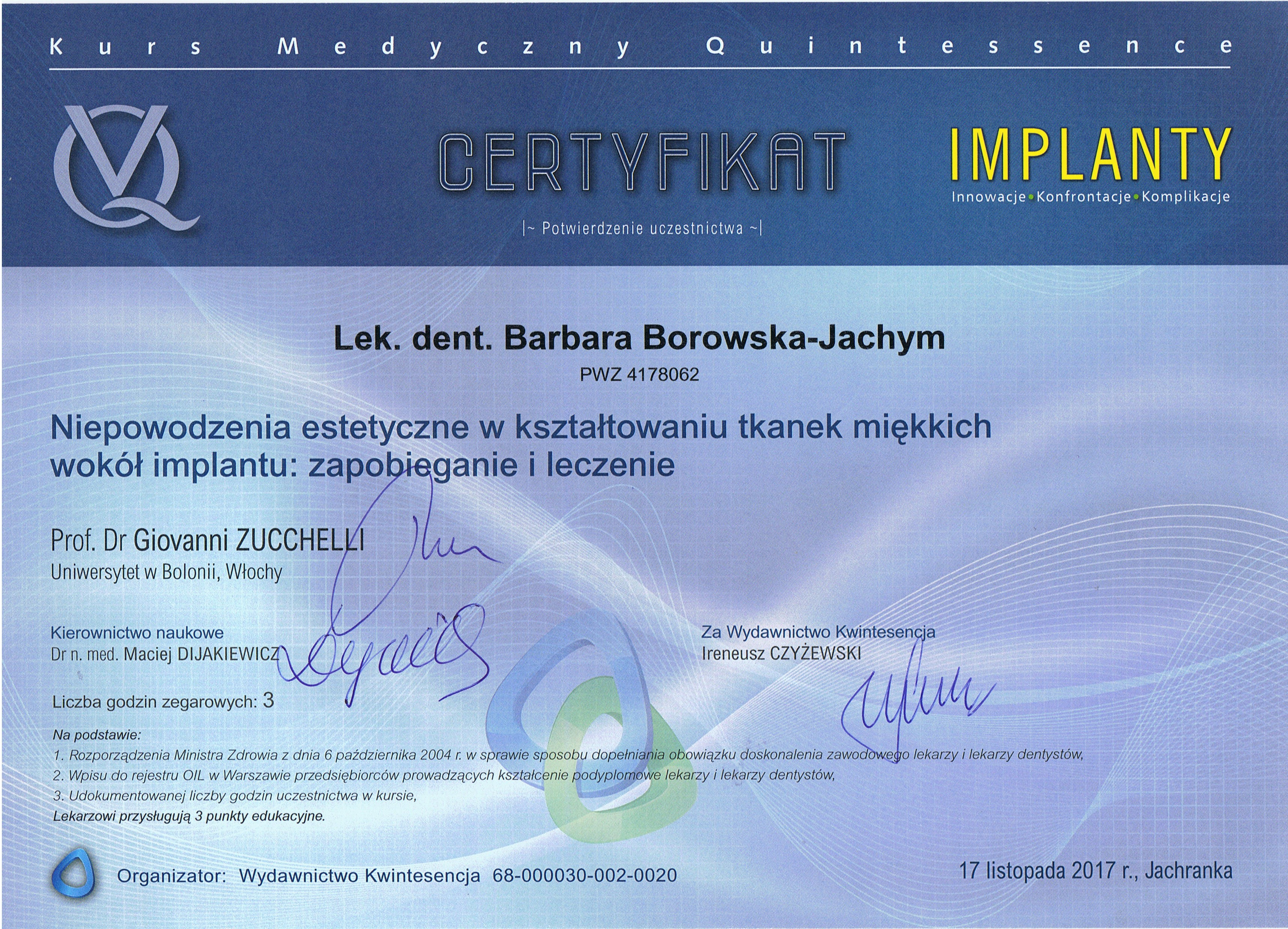 BJB Stomatologia Estetyczna